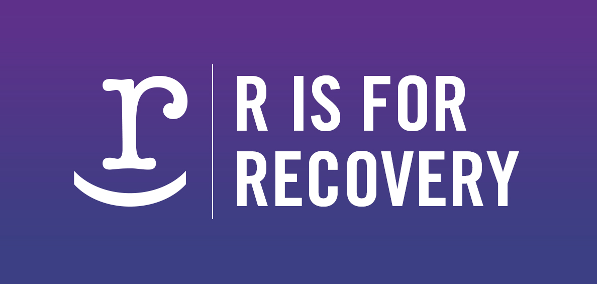 R is for Recover